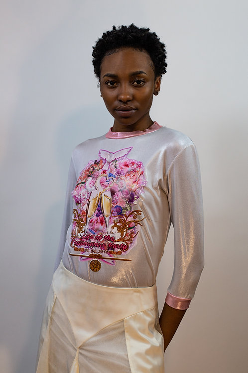 Life of the Tupperware Party Tee