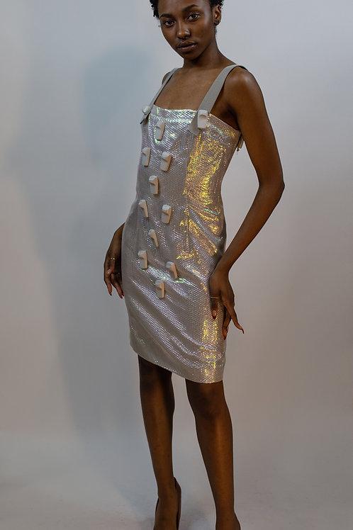 Shoplifter Dress