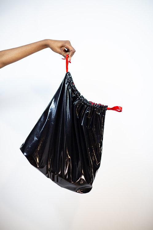 Trash Bag Bag