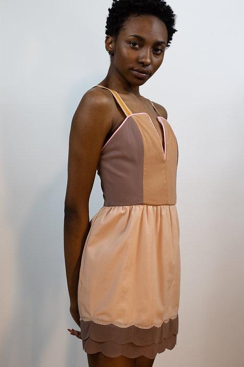 Spanx Lingerie Mini Dress