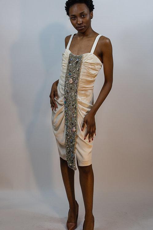 Hollywood Starlet Goddess Dress