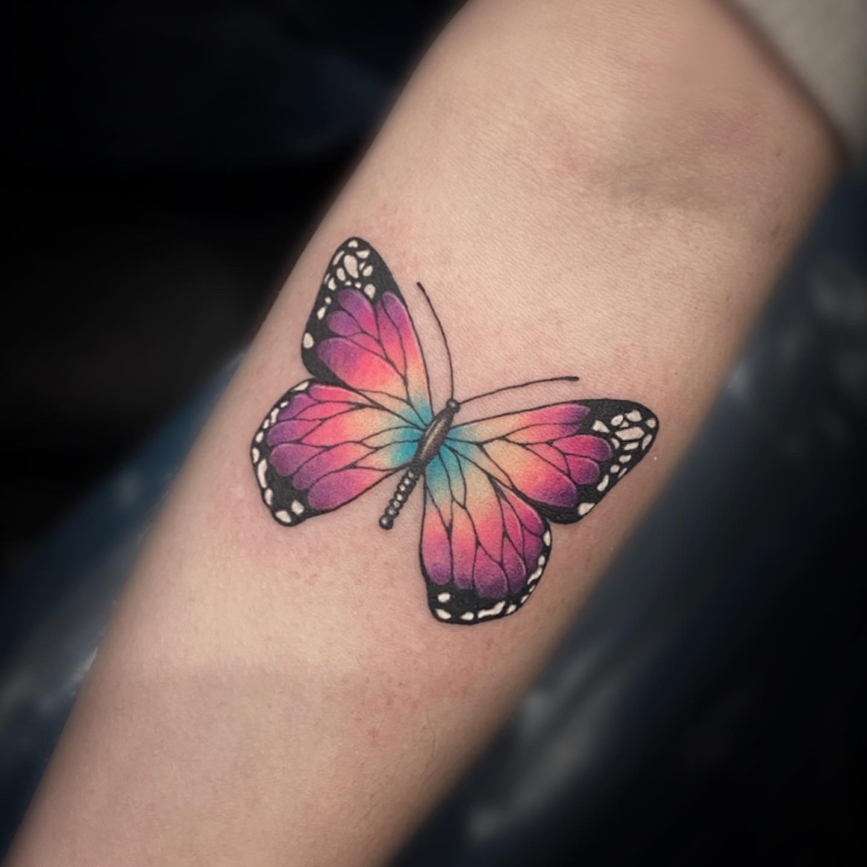 12.2020 Butterfly