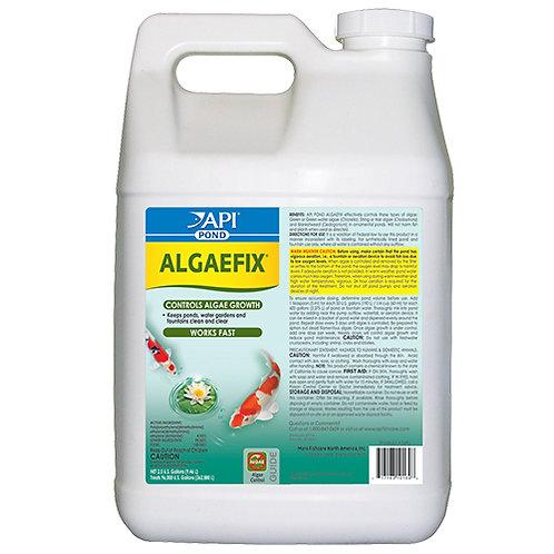 חומר נגד אצות POND ALGAEFIX 946ml
