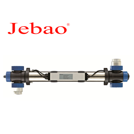 Jebao Stainless Steel 75W UV-C sterilizer