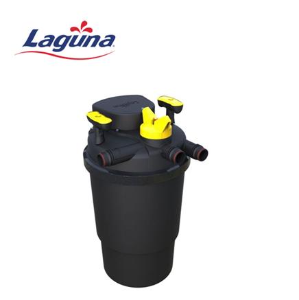 פילטר לבריכת נוי Laguna Pressure Flo 6000 UVC 11W