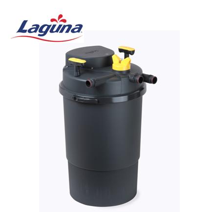 פילטר לבריכת נוי Laguna Pressure Flo 14000 UVC 24W