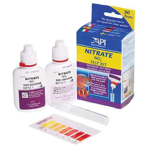 API® Nitrate Test Kit  ערכה לבדיקת ניטראט