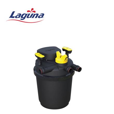 פילטר לבריכת נוי Laguna Pressure Flo 3000 UVC 11W