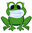 צפרדע בסגר קורונה.png