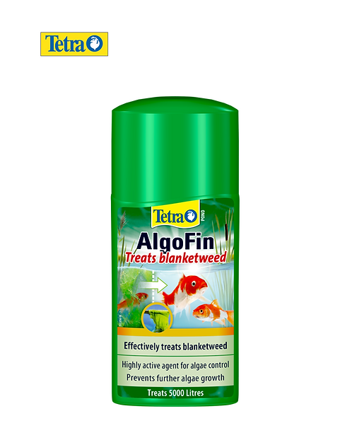 חומר נגד אצות Tetra Algofin 250ml