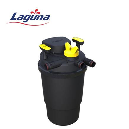 פילטר לבריכת נוי Laguna Pressure Flo 10000 UVC 18W