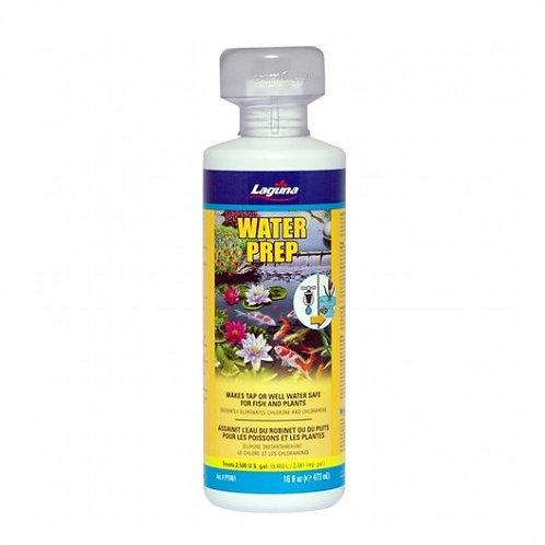 תוסף אנטי כלור Laguna Water Prep-478 ml