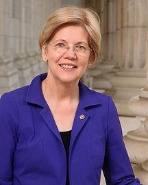 Photo: Elizabeth Warren
