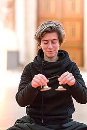 Angela Wind Mindfulnesstrainer Windstilte Mindfulness