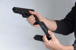 Handgun III - Manipulations