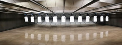 Indoor Pistol Range