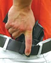 Handgun IV - Presentation