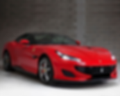 Rent Ferrari Portofino in Monaco