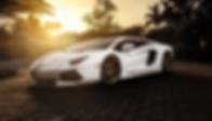 luxury car rental tenerife