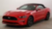 Mustang rent tenerife