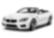 Bmw M6 Cabriolet rental sankt moritz