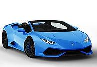 Hire Lamborghini 50 th Anniversary Milan Italy