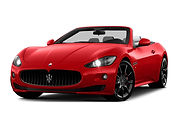 Rent a Maserati in Porto Cervo, Sardinia