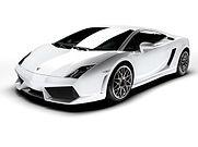 Hire Lamborghini Gallardo Milan Italy