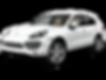 Hire a Porsche Cayenne Milan italy