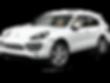 Noleggio Porsche Cayenne