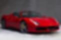 rent in ibiza Ferrari 488 Spider