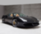 Rent Ferrari 488 in Monaco