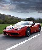 Ferrari Tour Italy