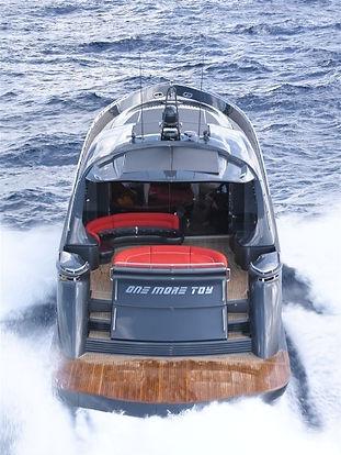 Yacht Charter Porto Rotondo Sardinia