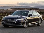 Rent Audi A8