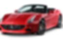 Noleggio Ferrari California