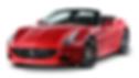 Rent Ferrari California in Porto Cervo, Sardinia