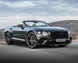 Rent Bentley GTC
