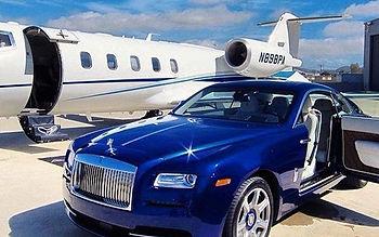 Luxury Car rental nice airport