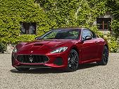 Rent Maserati GT
