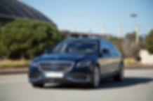 Chauffeur Service Olbia Airport Sardinia