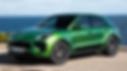 Porsche Macan RENT IN IBIZA