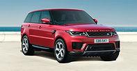 Rent Range Rover Sport