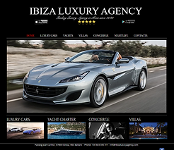 ibiza luxury agency
