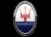 Maserati Tour Italy