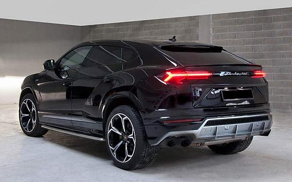 luxury car rental verbier