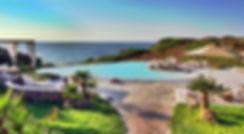 Luxury Villas Porto Cervo Sardinia