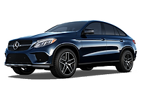 mercedes gle for rent italy
