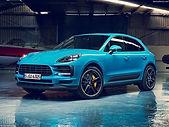 Rent Porsche Macan
