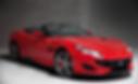 Rent in ibiza Ferrari Portofino